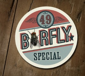 49 Special - Barfly