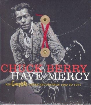 Berry ,Chuck - Have Mercy His Complete Chess Recordings'69 -'