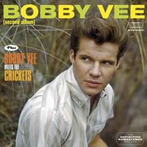 Vee, Bobby - 2on1 Bobby Vee / Meet The Crickets
