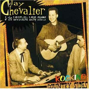 Chevalier ,Jay - Rockin' Country Sides