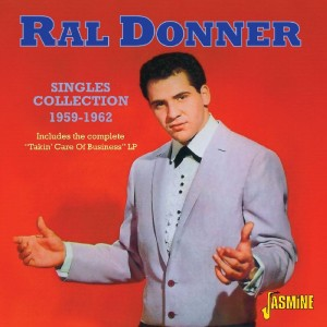 Donner ,Ral - ,Ral Donner Single Collection 1959-1962