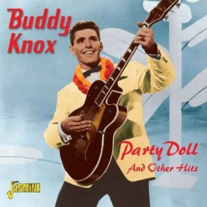 Knox ,Buddy - Party Doll And Other Hits !