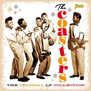 Coasters ,The - The Original Lp Collection
