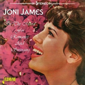 James ,Joni - In The Mood For Romancing And Swinging
