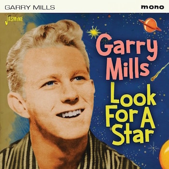 Mills ,Garry - Look For A Star
