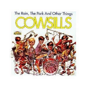 Cowsills ,The - The Rain The Park And Other Things