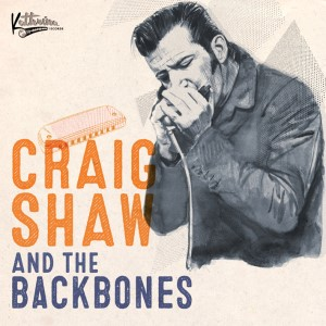 Shaw ,Craig And The Backbones - Craig Shaw Ep