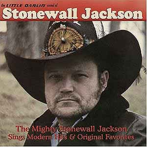 Jackson ,Stonewall - The Mighty Stonewall Sings Modern..