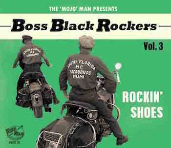 V.A. - Boss Black Rockers : Vol 8 Cool It