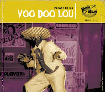 V.A. - Voo Doo Lou : Please Be Me
