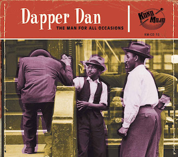 V.A. - Dapper Dan : The Man For All Occasions