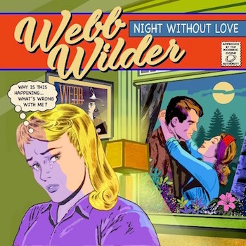 Wilder ,Web - Night Without Love