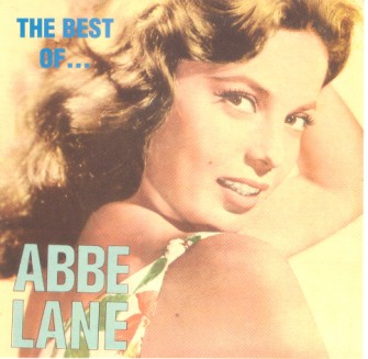 Lane ,Abbe - The Best Of
