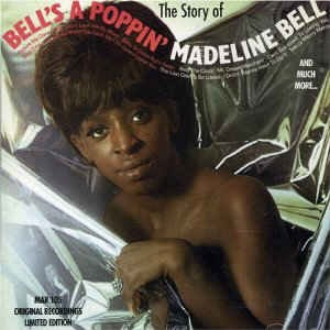 Bell ,Madeline - Bell's A Poppin'