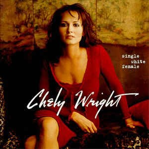 Wright ,Chely - Single With Female