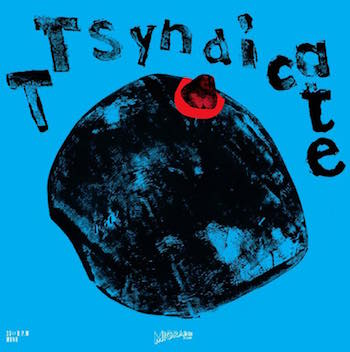 TT Syndicate - TT Syndicate ( cd version )