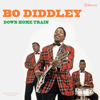 "Diddley ,Bo - Down Home Train ( Ltd 10"" )"
