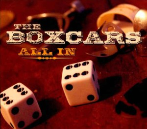 Boxcars ,The - All In