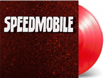 Speedmobile - Speedmobile E.P. ( Ltd Color )