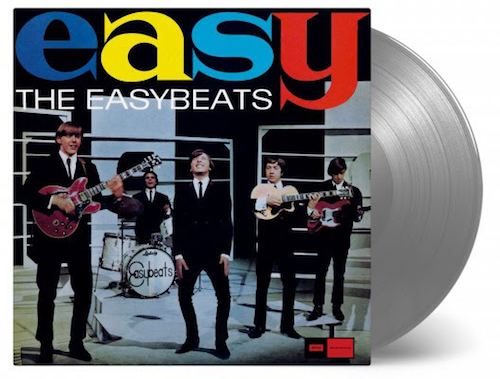 Easybeats - Easy( Ltd Color )