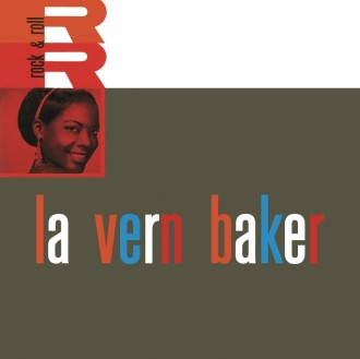 Baker ,Lavern - Rock'n'Roll ( 180gr Vinyl )