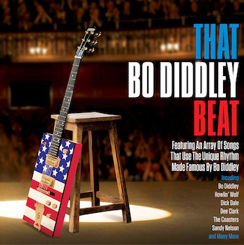 V.A. - That Bo Diddley Beat ( 2 cd's )