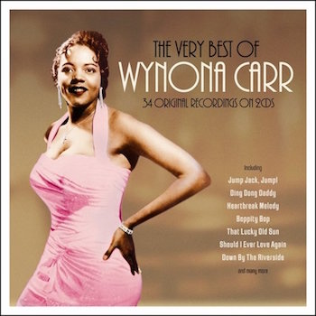 Carr ,Wynona - Very Best Of ....(2 cd's)