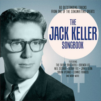 V.A. - The Jack Keller Songbook ( 3 cd's )