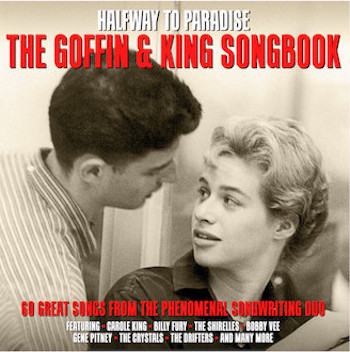 V.A. - Halfway To Paradise : The Goffin & King Songbook ( 3cd's)