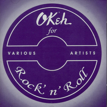 V.A. - Okeh For Rock'n'Roll