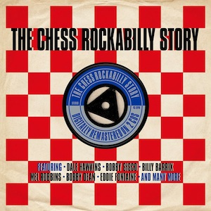 V.A. - The Chess Rockabilly Story