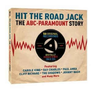 V.A. - Hit The Road Jack : The Abc Paramount Story