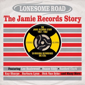 V.A. - The Jamie Records Story 1957-1962