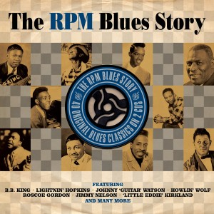 V.A. - The Rpm Blues Records Story