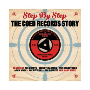 V.A. - Step By Step : The Coed Records Story
