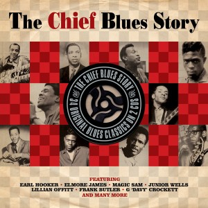 V.A. - The Chief Blues Story
