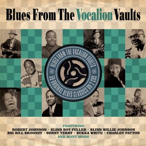 V.A. - Blues from The Vocalion Vaults