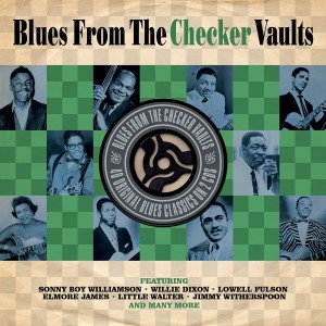 V.A. - Blues From The Checker Vaults