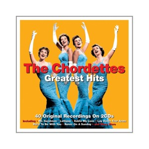 Chordettes ,The - Greatest Hits