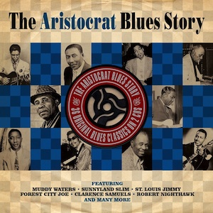 V.A. - The Aristocrat Blues Story
