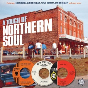 V.A. - A Touch Of Northern Soul