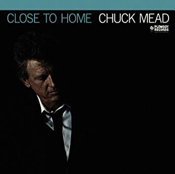 Mead ,Chuck - Close To Home ( Ltd Lp )
