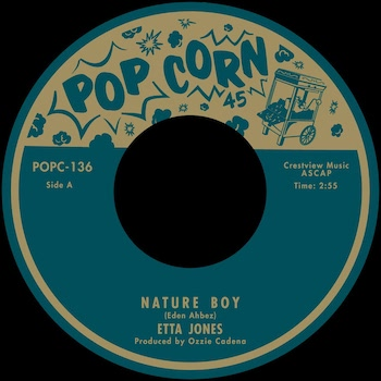 Jones ,Etta / Lorez ,Alexandria - Nature Boy / Nature Boy
