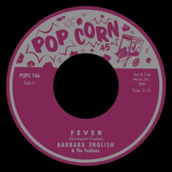 English ,Barbara - Fever / Grant ,Earl - Fever ( ltd )