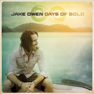 Owen ,Jake - Days Of Gold
