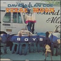 Coe ,David Allan - Texas Moon