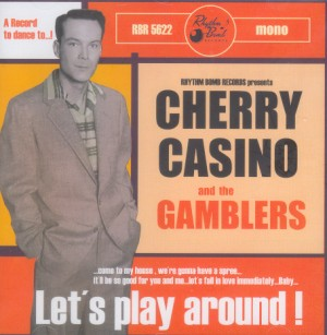 Cherry Casino - Let's Play Around