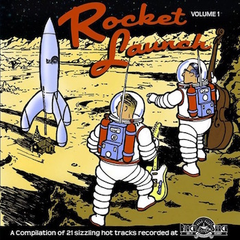 V.A. - Rocket Launch Vol 1