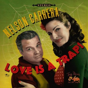 Carrera ,Nelson - Love Is A Trap