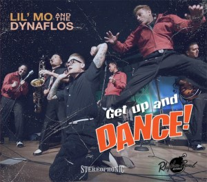Lil Mo And The Dynaflos - Get Up And Dance